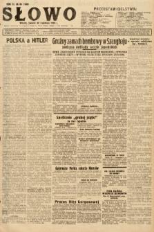 Słowo. 1932, nr99