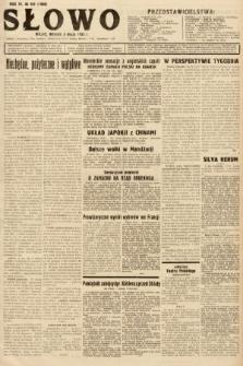 Słowo. 1932, nr101