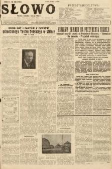 Słowo. 1932, nr103