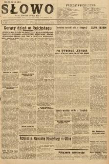 Słowo. 1932, nr107