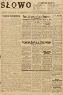 Słowo. 1932, nr108