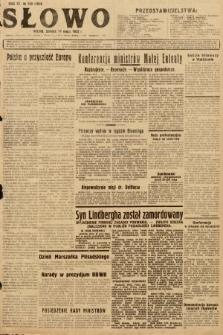 Słowo. 1932, nr109