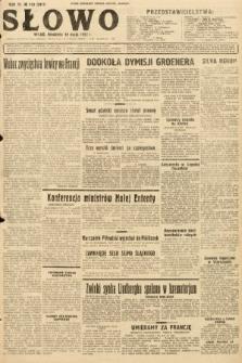 Słowo. 1932, nr110
