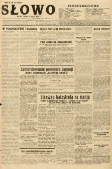 Słowo. 1932, nr111