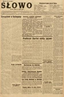 Słowo. 1932, nr114