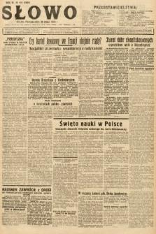 Słowo. 1932, nr121
