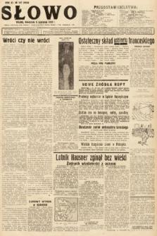Słowo. 1932, nr127