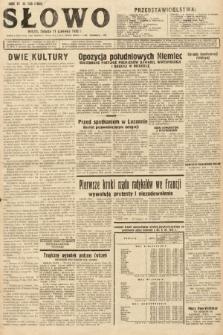 Słowo. 1932, nr133
