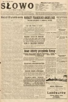 Słowo. 1932, nr136