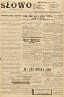 Słowo. 1932, nr137