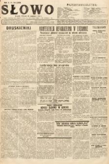 Słowo. 1932, nr143