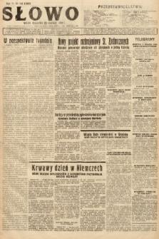 Słowo. 1932, nr145