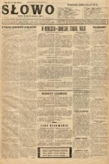 Słowo. 1932, nr151