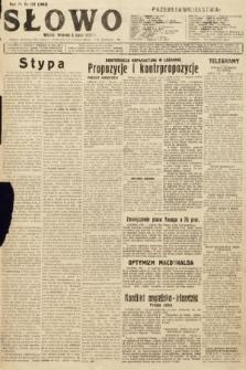 Słowo. 1932, nr157