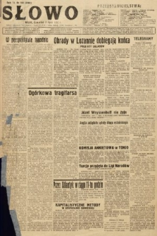 Słowo. 1932, nr159