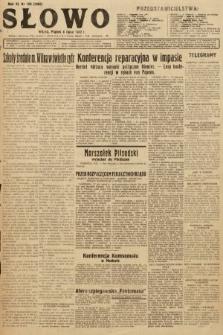 Słowo. 1932, nr160