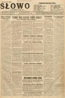 Słowo. 1932, nr176