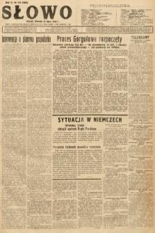 Słowo. 1932, nr178