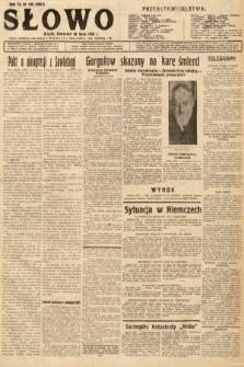 Słowo. 1932, nr180