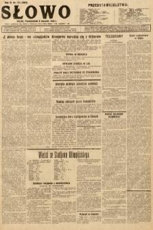 Słowo. 1932, nr191
