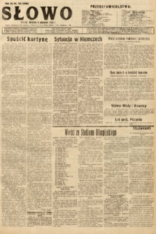 Słowo. 1932, nr192