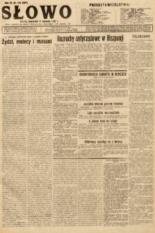 Słowo. 1932, nr194
