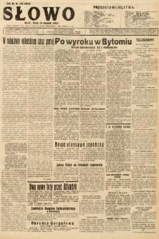 Słowo. 1932, nr206