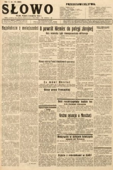 Słowo. 1932, nr215