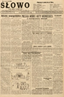 Słowo. 1932, nr216