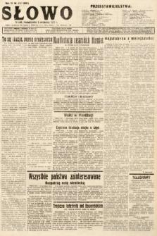 Słowo. 1932, nr218