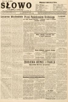 Słowo. 1932, nr224