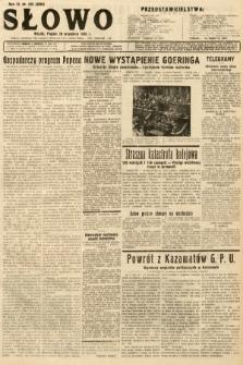 Słowo. 1932, nr229