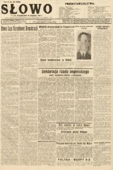 Słowo. 1932, nr232