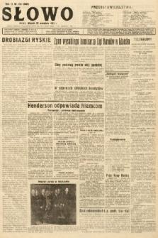 Słowo. 1932, nr233