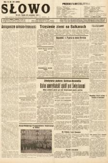 Słowo. 1932, nr241