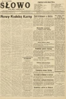 Słowo. 1932, nr244