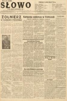 Słowo. 1932, nr251