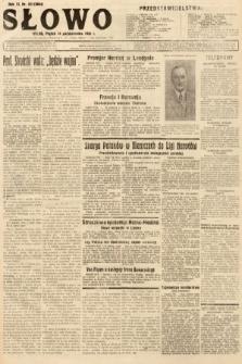 Słowo. 1932, nr257