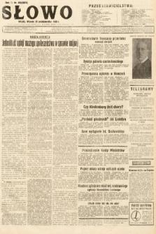 Słowo. 1932, nr268