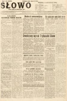 Słowo. 1932, nr269