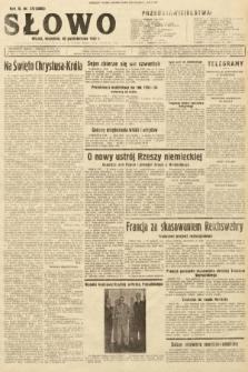 Słowo. 1932, nr273