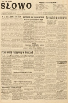 Słowo. 1932, nr276