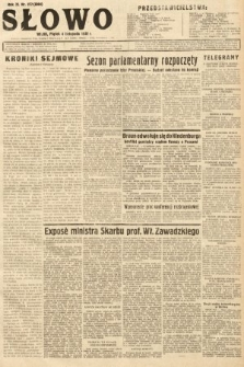 Słowo. 1932, nr277