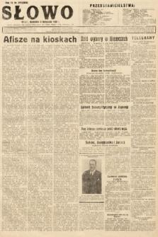 Słowo. 1932, nr279