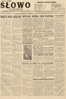 Słowo. 1932, nr282