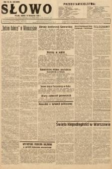 Słowo. 1932, nr285