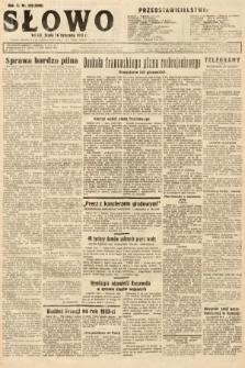 Słowo. 1932, nr289