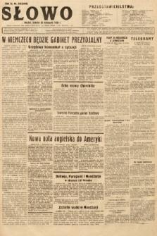 Słowo. 1932, nr299