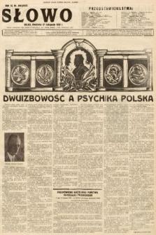 Słowo. 1932, nr300