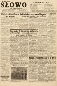 Słowo. 1932, nr303